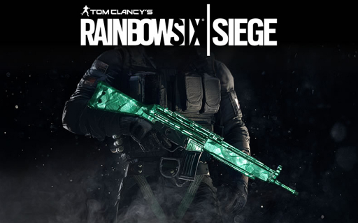 RB6_Siege_Emerald_Weapons