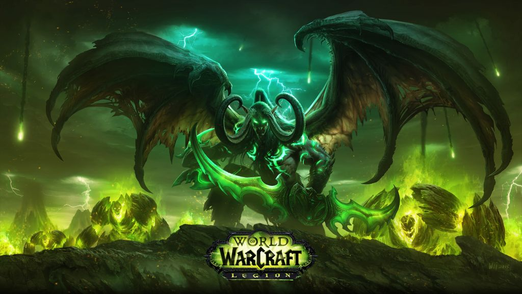 World of Warcraft: Legion kaufen