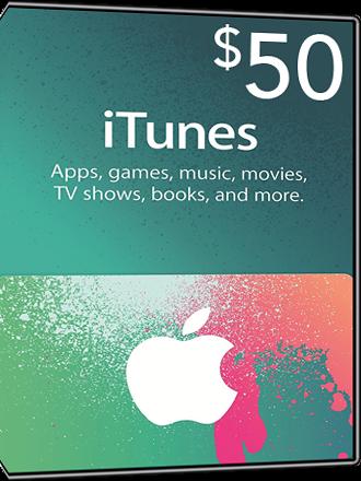 Itunes Karte 5.Itunes Card 50