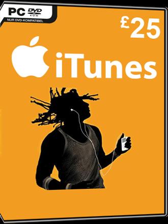Itunes Karte 5.Itunes Card 25