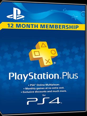 Psn Karte Online Kaufen.Playstation Plus Psn Plus Card 365 Tage Osterreich