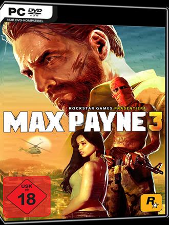 Max Payne 3 - Steam Version
