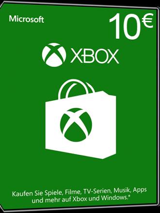 xbox live karte 10€ Xbox Live Card kaufen, Microsoft Guthabenkarte   MMOGA