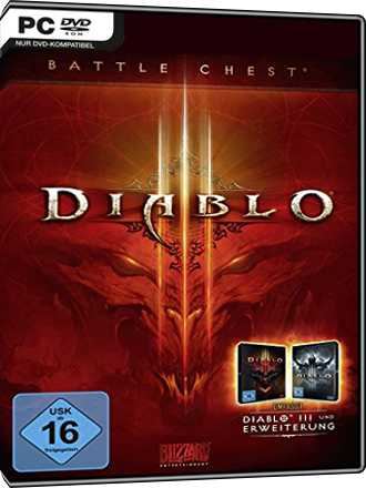 Diablo 3 + Reaper of Souls Bundle Screenshot