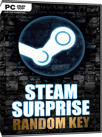 Steam Karte Kaufen.Steam Surprise Random Steam Key