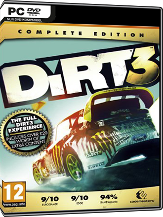 DiRT 3 - Complete Edition Screenshot