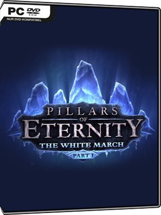 Pillars of Eternity - The White March Part I (DLC) Screenshot