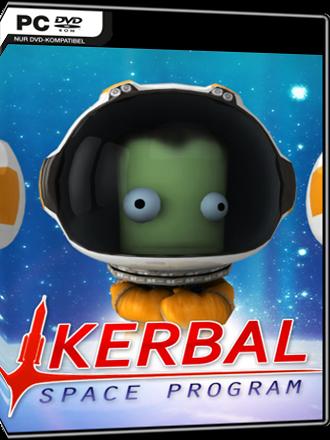 Kerbal Space Program - Steam Key