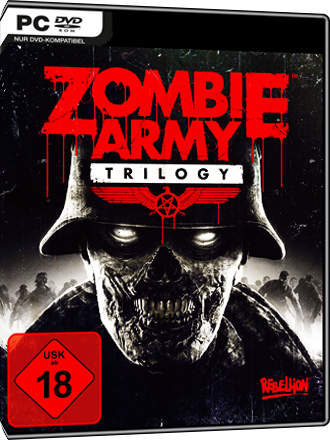 Zombie Army Trilogy - Steam Geschenk Key Screenshot