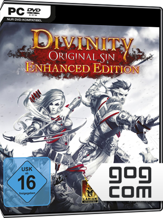 Divinity Original Sin Enhanced Edition - GOG Key Screenshot