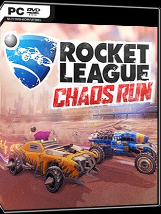 Rocket League Chaos Run kaufen, RL DLC Pack Key - MMOGA