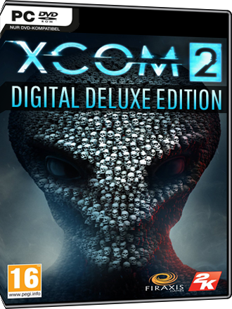 XCOM 2 - Digital Deluxe Edition Screenshot