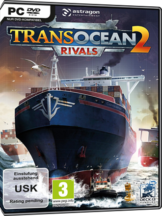 TransOcean 2 - Rivals Screenshot