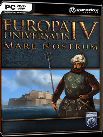 Europa Universalis IV - Mare Nostrum (Addon)