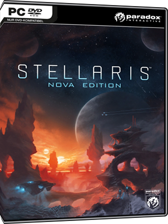 Stellaris - Nova Edition Screenshot