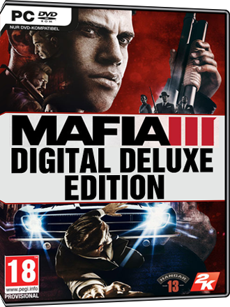 Mafia 3 - Digital Deluxe Edition Screenshot