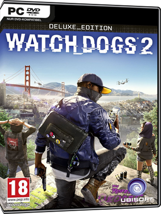 Watch Dogs 2 - Deluxe Edition Screenshot
