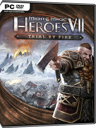 Might and Magic Heroes VII - Trial By Fire Screenshot