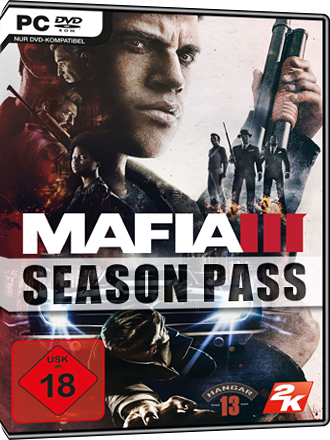 Mafia 3 - Season Pass Screenshot
