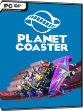 planet coaster steam key kaufen pc game mmoga. Black Bedroom Furniture Sets. Home Design Ideas