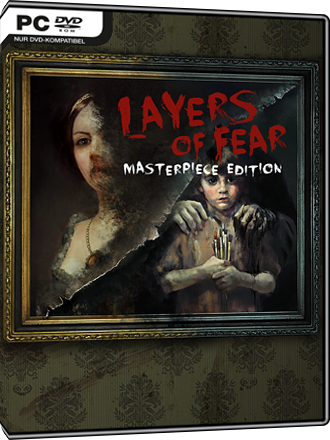 Layers of Fear - Masterpiece Edition Screenshot