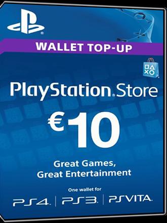 Mein Ticket Plus Karte Guthaben.Psn Card 10 Euro De Playstation Network Guthaben