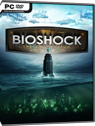 BioShock - The Collection Screenshot
