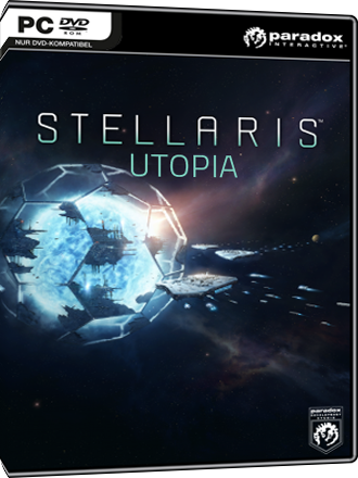 Stellaris - Utopia DLC Screenshot