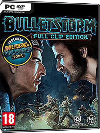 Bulletstorm - Full Clip Edition Screenshot
