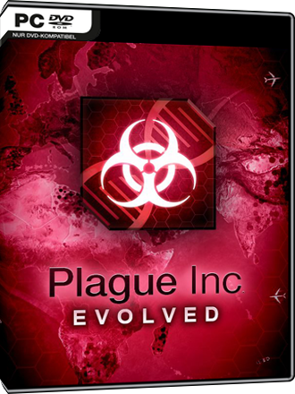 Plague Inc Evolved Screenshot