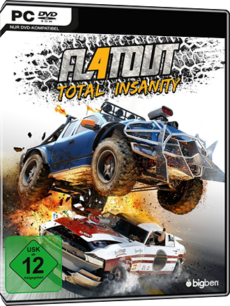 FlatOut 4 - Total Insanity Screenshot