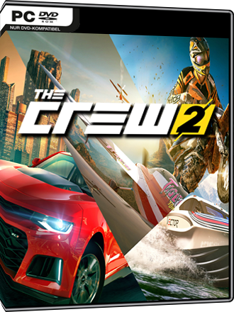the crew 2 kaufen crewii uplay game key mmoga. Black Bedroom Furniture Sets. Home Design Ideas