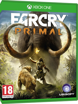 Far Cry Primal - Xbox One Download Code Screenshot