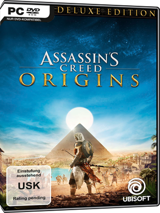 Assassin's Creed Origins - Deluxe Edition Screenshot