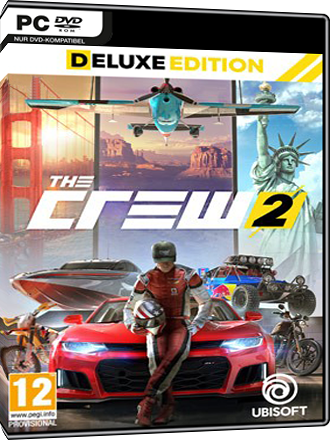 The Crew 2 - Deluxe Edition Screenshot