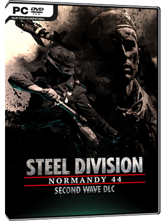 Steel Division Normandy 44 - Second Wave DLC Screenshot