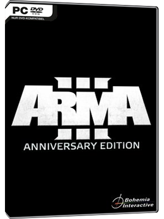 Arma 3 - Anniversary Edition Screenshot