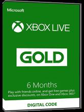 xbox live gold 12 monate günstig kaufen