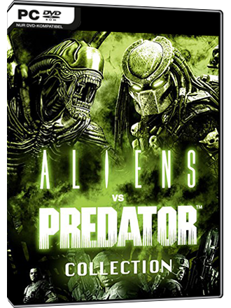 Aliens vs Predator Collection Screenshot