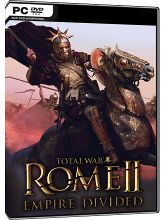 Total War Rome II - Empire Divided (DLC) Screenshot