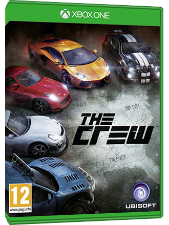 The Crew - Xbox One Download Code Screenshot