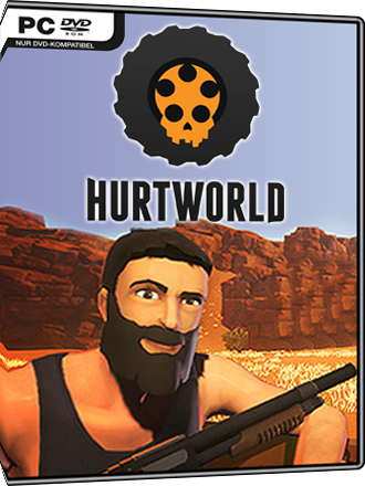Hurtworld Screenshot