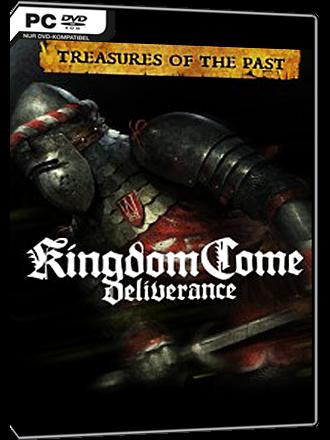 Kingdom Come Deliverance - Treasures of the Past DLC
