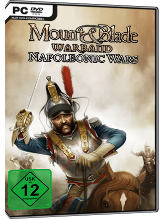 Mount & Blade Warband - Napoleonic Wars DLC Screenshot