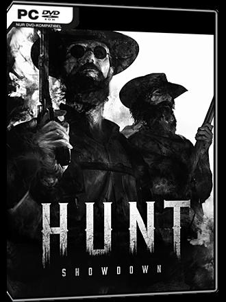 Hunt Showdown (Early Access)