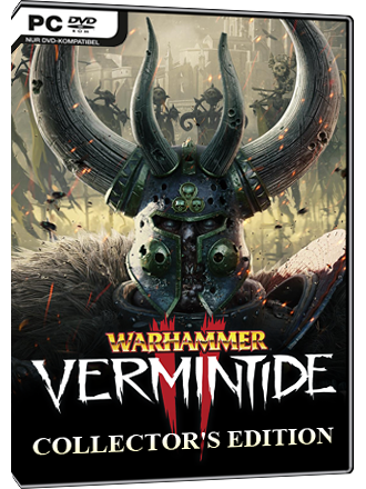 Warhammer Vermintide 2 - Collector's Edition Screenshot