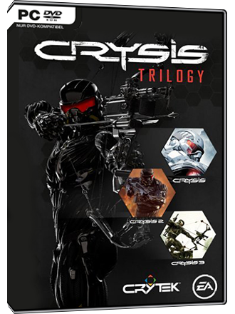 Crysis Trilogy Screenshot