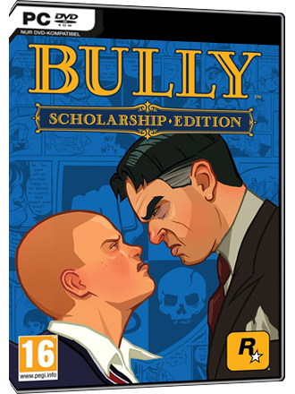 Bully - Scholarship Edition Screenshot