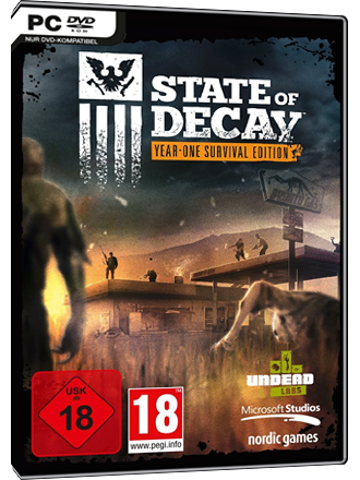State of Decay - Year One Survival Edition Screenshot