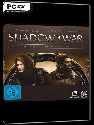 Mittelerde Schatten des Krieges - Expansion Pass (DLC)